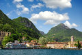 Riva del Garda Stock Photos