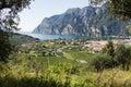 Riva del Garda, Italy Stock Image
