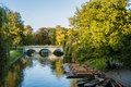 River Cam Royalty Free Stock Photo