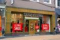 River Island fashion store Royalty Free Stock Photo