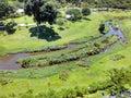 River island Royalty Free Stock Photo