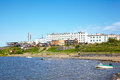 River Kolyma Royalty Free Stock Image
