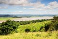 River Lune from Arnside Royalty Free Stock Photography