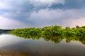 River Nature Landscape