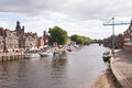 River Ouse, York Royalty Free Stock Photo