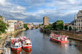 River Ouse York UK