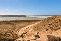 Rieka z rieka vádí drâa atlantický maroko