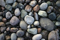 River Stones Royalty Free Stock Image