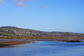 River Teign Royalty Free Stock Images