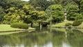 Riykugien Garden, Tokyo