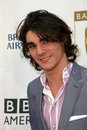 RJ Mitte Stock Photo