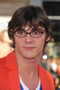 RJ Mitte Royalty Free Stock Photo