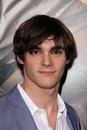 RJ Mitte Royalty Free Stock Photography
