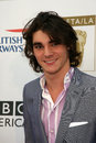 Rj mitte at the bafta la tv tea party century plaza hotel century city ca Stock Image