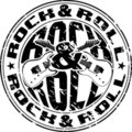 Rnr stamp Royalty Free Stock Images