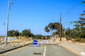 Road Leading From Greek Part T...