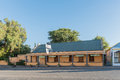 Road stall in Calitzdorp