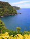 Road to hana Royalty Free Stock Images