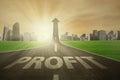 The road to raise profit