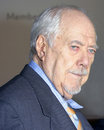 Robert Altman Foto de Stock Royalty Free