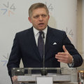 Robert Fico Royalty Free Stock Photo