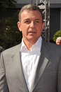Robert Iger Stock Photo