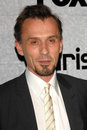 Robert Knepper Stock Image