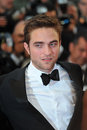 Robert Pattinson Stock Images