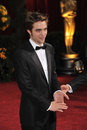 Robert Pattinson Royalty Free Stock Photography