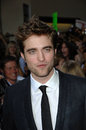 Robert Pattinson Imagem de Stock