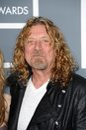 Robert Plant Obrazy Stock