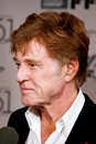 Robert redford new york oct actor attends the premiere of all is lost at the st annual new york film festival at alice tully hall Royalty Free Stock Photography