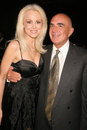 Robert Shapiro,Donna Spangler Stock Photos