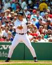 Roberto petagine boston red sox Stock Images