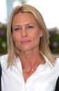 Robin wright penn actress at the cannes film festival where her movie the pledge is in competition may paul smith featureflash Royalty Free Stock Images