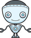 Robot Boy Royalty Free Stock Photography