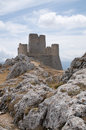 Rocca Calascio, Italy Royalty Free Stock Photo