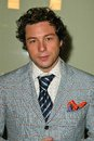 Rocco dispirito at the sony bmg grammy party roosevelt hotel hollywood ca Stock Photography