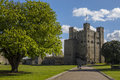 Rochester Castle in Kent, UK Royalty Free Stock Photo