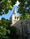 Rochester cathedral 5 Royalty Free Stock Photo