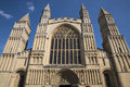 Rochester Cathedral in Kent Royalty Free Stock Photo