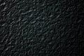 Rock Background Texture In Black