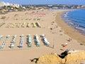 Rock Beach Royalty Free Stock Image