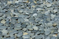 Rock bed background Royalty Free Stock Photo