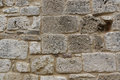 Rock and marble wall texture background. stains and bricks Royalty Free Stock Photo