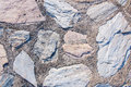 Rock pattern for background work Royalty Free Stock Images