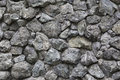 Rock, stone wall background texture Royalty Free Stock Photo