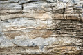 Rock texture in the outside Royalty Free Stock Photos