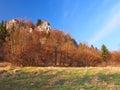 Rock at Tupa Skala, Vysnokubinske Skalky