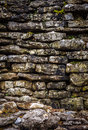 Rock Wall Royalty Free Stock Photo